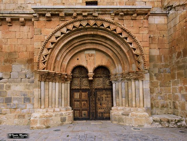 Iglesia de San Miguel Arcángel. Explore 20/9/2021