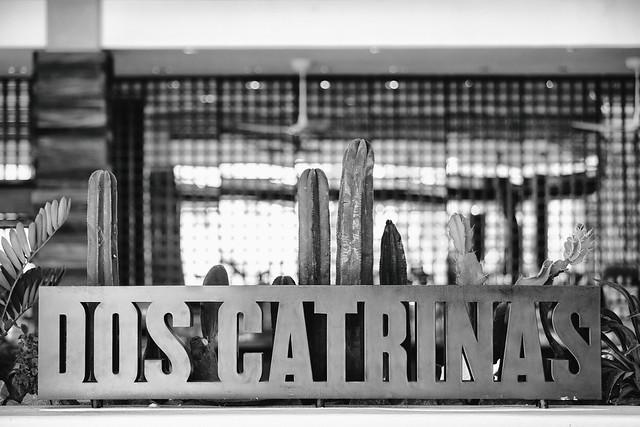 Four Seasons Punta Mita — Dos Catrinas