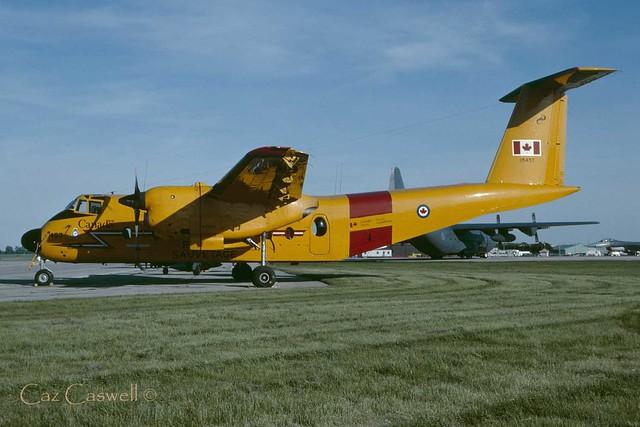 115457  CC-115  442 Squadron