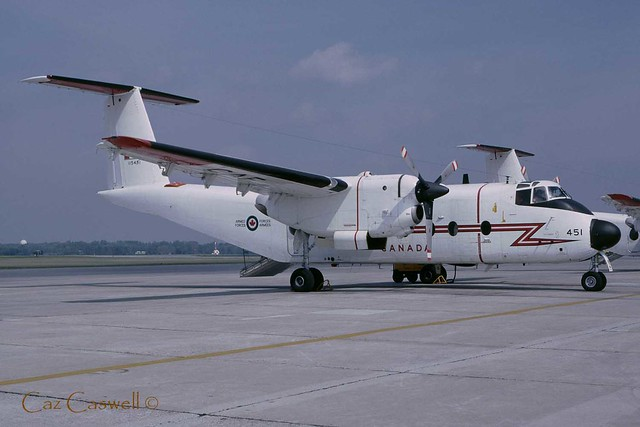 115451  CC-115  424 Squadron