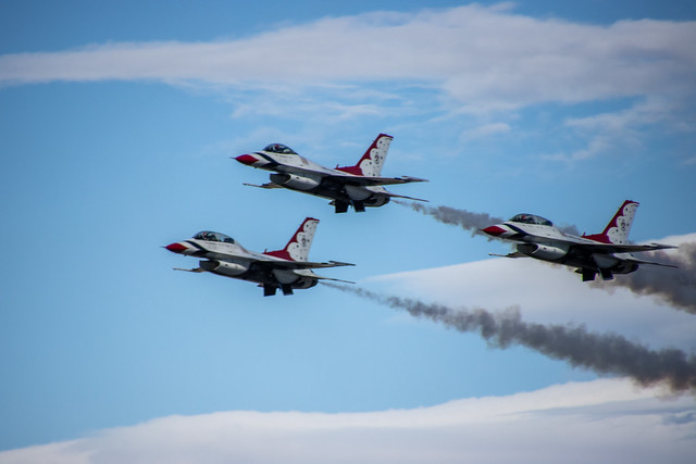 Reno Air Show 2021