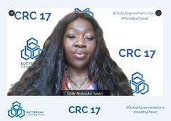 CRC17 photos