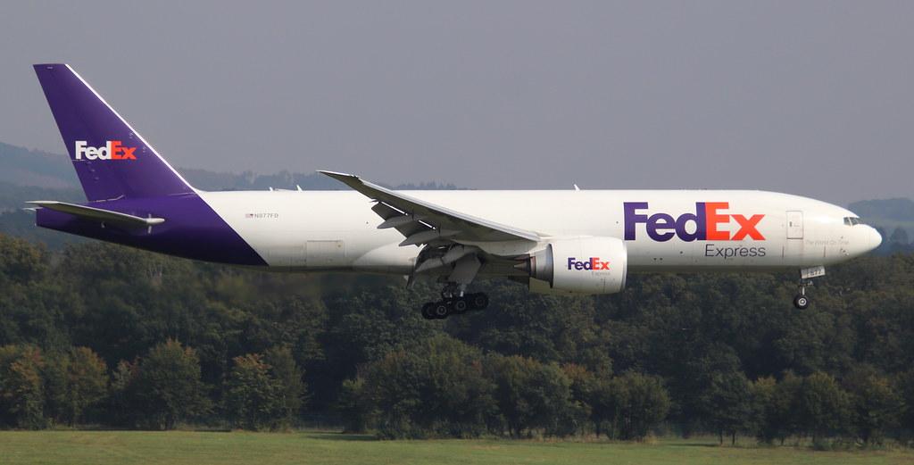 FedEx, N877FD,MSN 40683,Boeing 777-FS2,18.09.2021, CGN-EDDK, Köln-Bonn