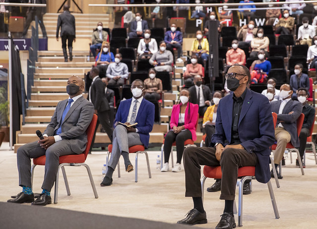 The Pathway | Kigali, 20 September 2021