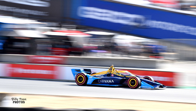 Jimmie Johnson - 2021 Grand Prix of Monterey