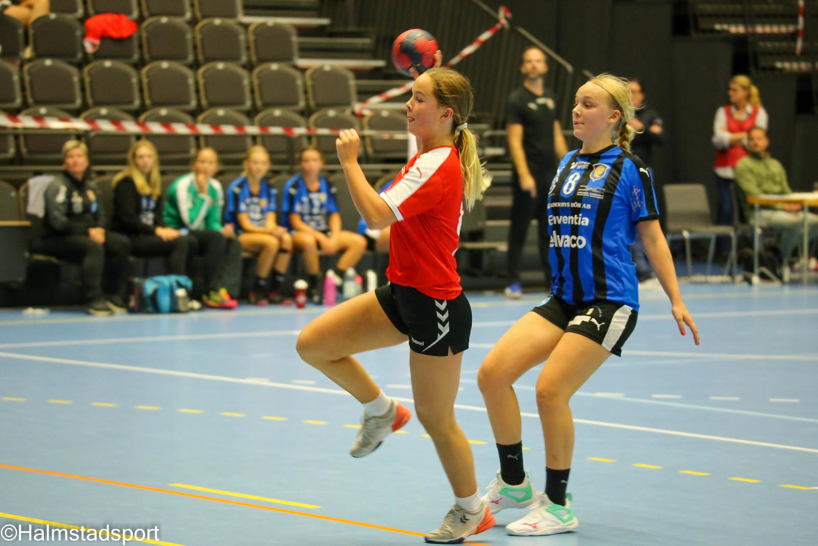 Halmstad Handboll Cup 2021