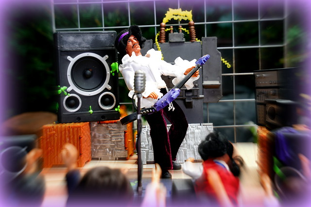 Purple Haze - Bijou Planks 263/365