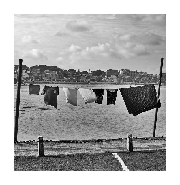 Another washing day !
