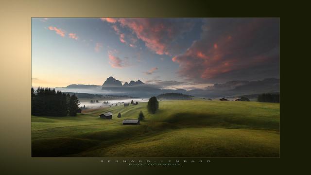 Putzerhof - Urlaub auf dem Bauernhof (Dolomites - Italie)