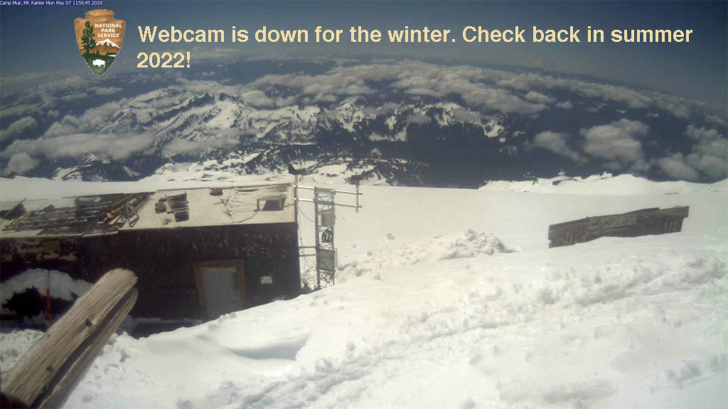 Camp Muir East preview image