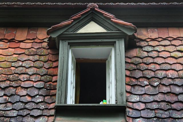 unterm Dach - under the roof