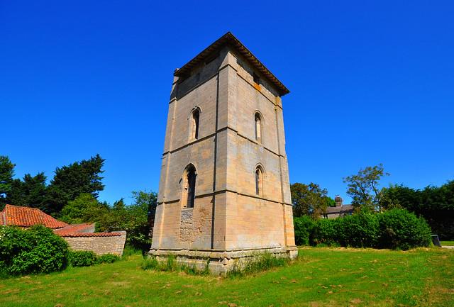 Temple Bruer, Lincolnshire