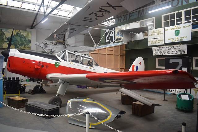 de Havilland Chipmunk T MK10