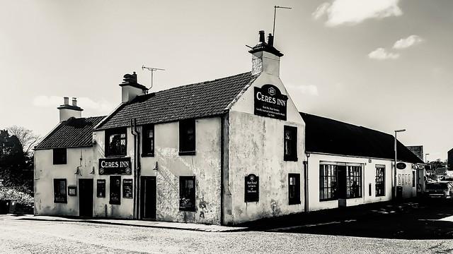 The Ceres Inn, Fife
