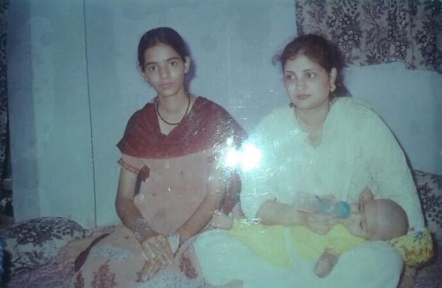 The Delhi Walla's Biographical Dictionary - Tahreema Rahim, Daryaganj