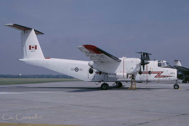 115452  CC-115  424 Squadron