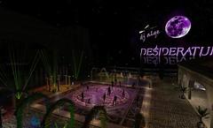 Wonderful party at  Desideratum