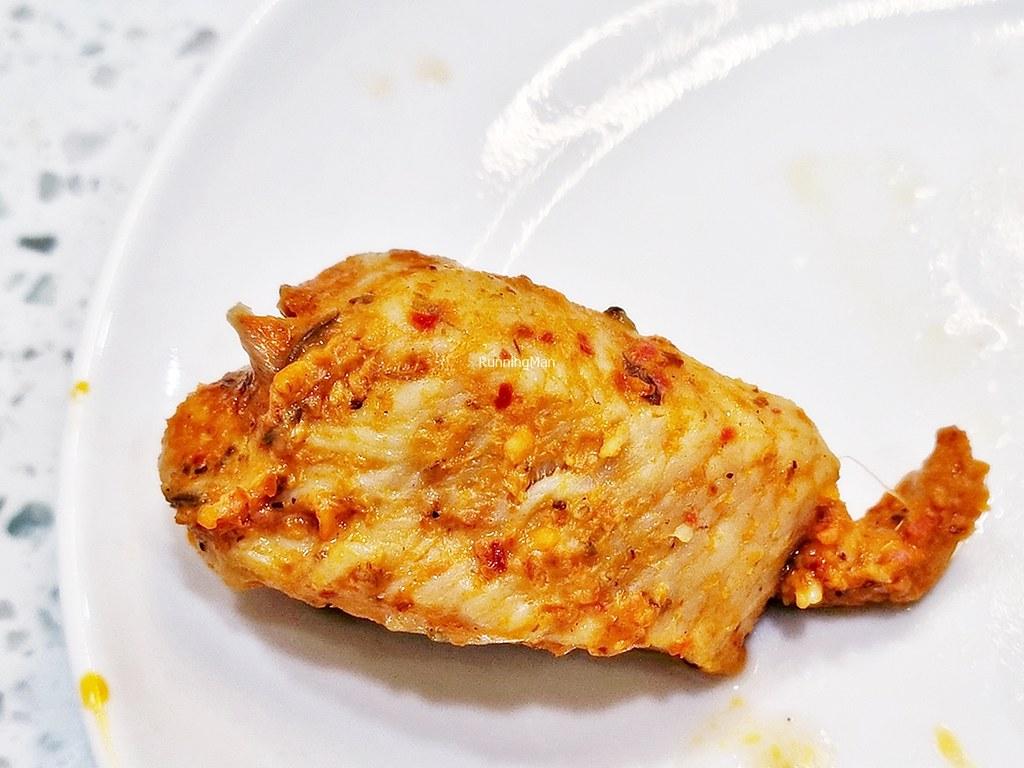 Special Recipe Chicken Skewers