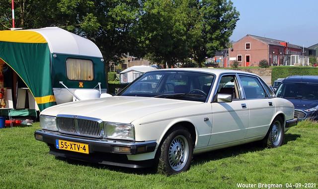 Jaguar Sovereign 1986