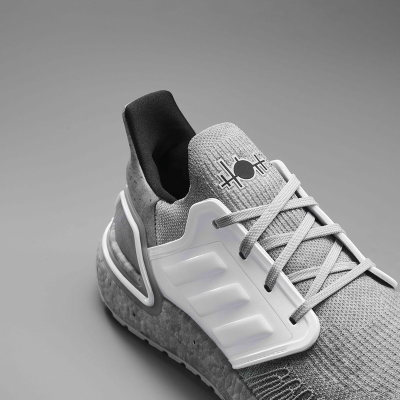 SS20_adidas x James Bond_UltraBOOST 20 No Time To Die Villain_Detail_Front_RGB_with_background-617283