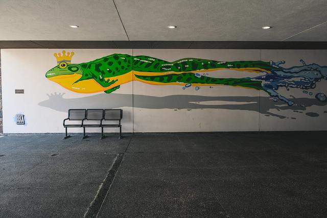 Government Center Parking Garage - Grand Rapids, MI
