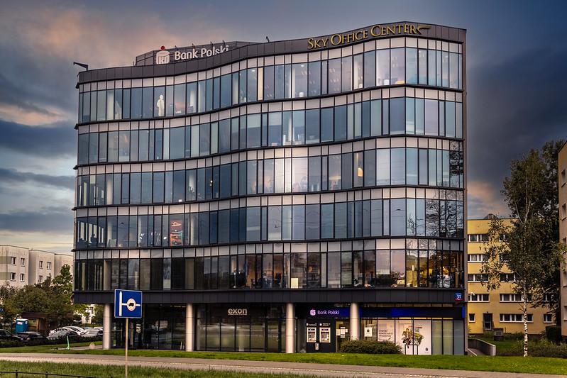 getsix® Warsaw - External Office