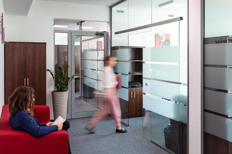 getsix® Szczecin - Internal Office