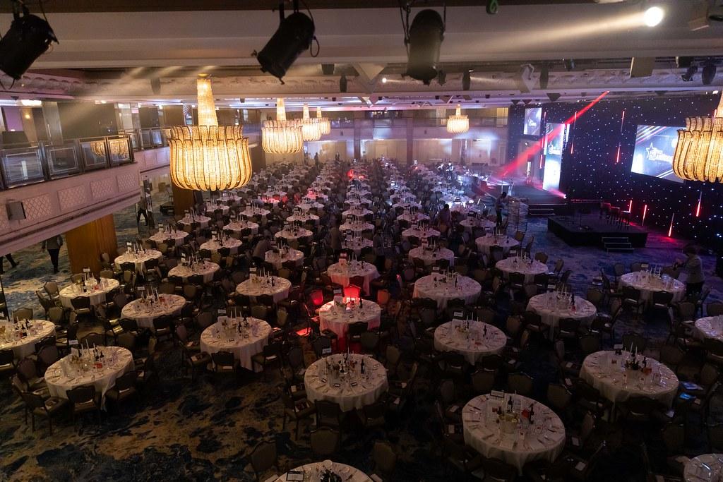 Construction News Awards 2021