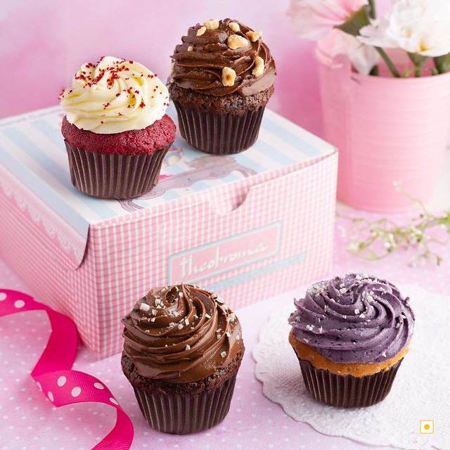 Desserts & Cupcakes at Best Prices