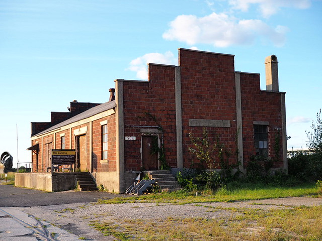 Fort Tilden - Queens, NY