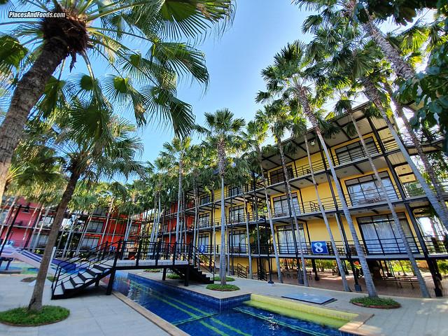 nongnooch garden hotel