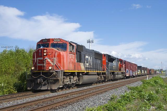 EMD-powered CN 377