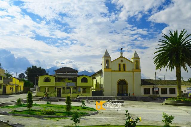 San José de Quichinche (on Explore)