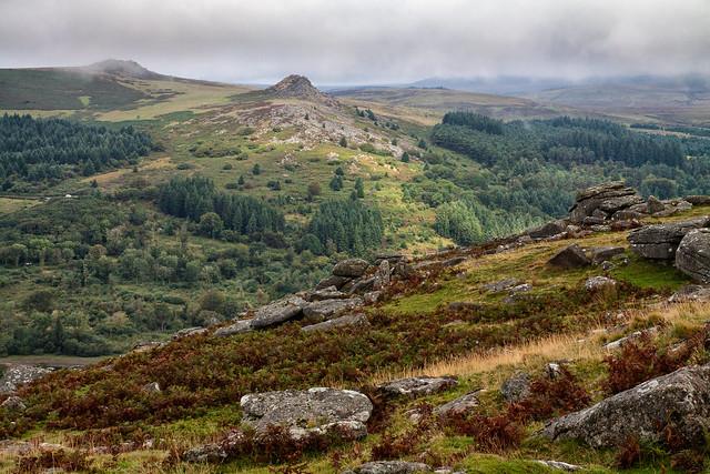 Sheepstor views II