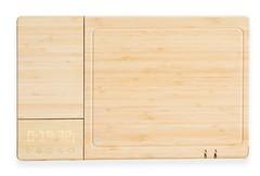 ¿Conoces la tabla de cocinar inteligente ChopBox ?