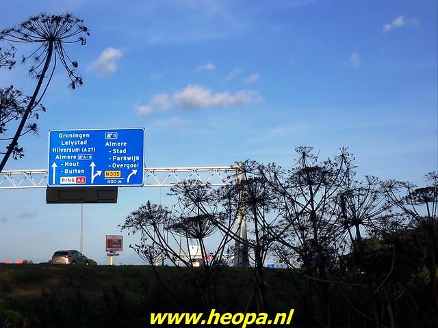 2021-09-20            Almere - Duin         39 Km   (112)