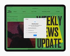 iPadOS 15 210921-20