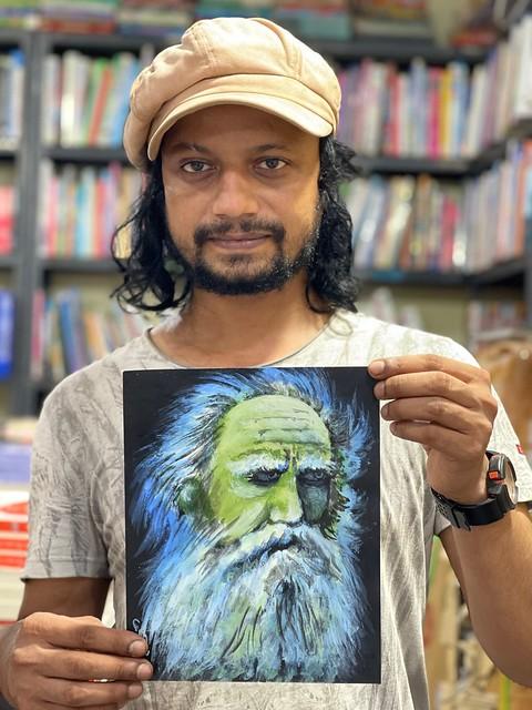Mission Delhi - Vishal Nagraj, DaryaganjMG_5347
