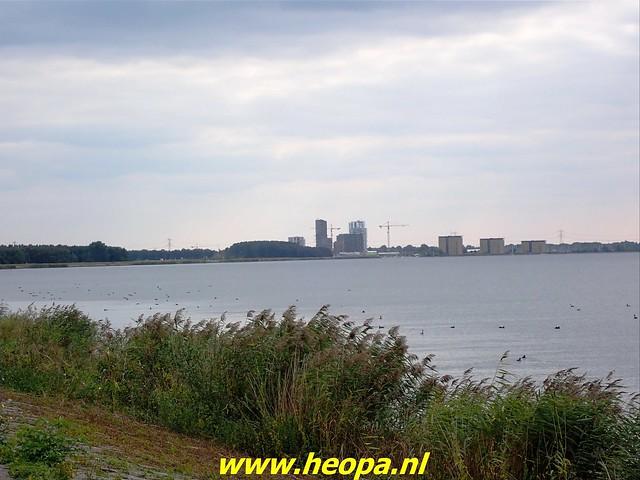 2021-09-20            Almere - Duin         39 Km   (60)