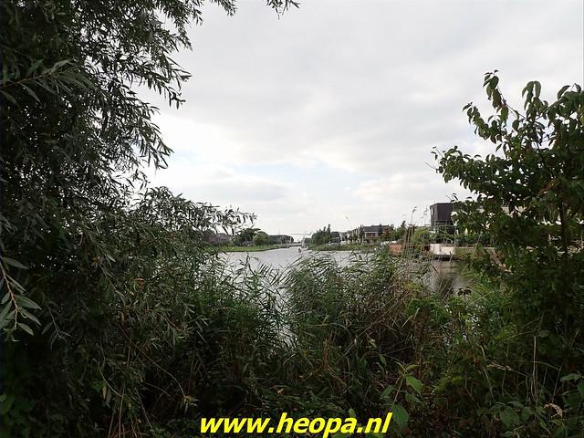 2021-09-20            Almere - Duin         39 Km   (45)
