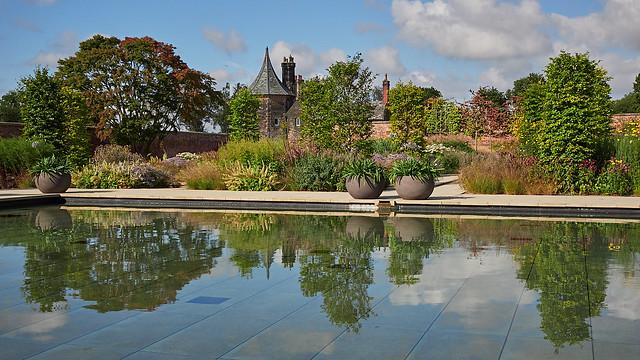 RHS Bridgewater Paradise Garden