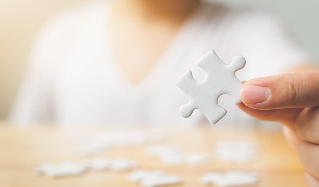 Un test EGG permet une détection précoce de la maladie d'Alzheimer