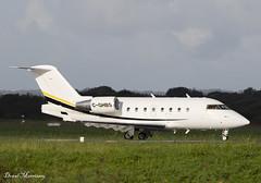 Jetport Inc. Challenger 604 C-GHBS