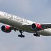 Virgin Atlantic Airbus A350-1000 G-VLUX