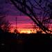 Sunset in Tallinn II