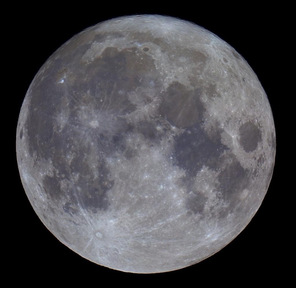 20210920 Harvest Moon