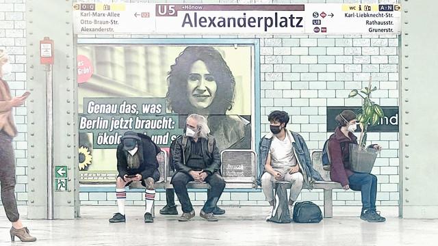 Was Berlin jetzt braucht