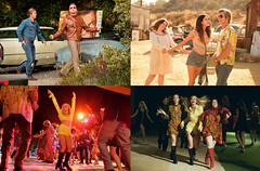 Once Upon a Time in... Hollywood / Однажды в Голливуде (2019) @ Quentin Tarantino
