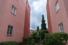 Berlin-Britz Hufeisensiedlung-0