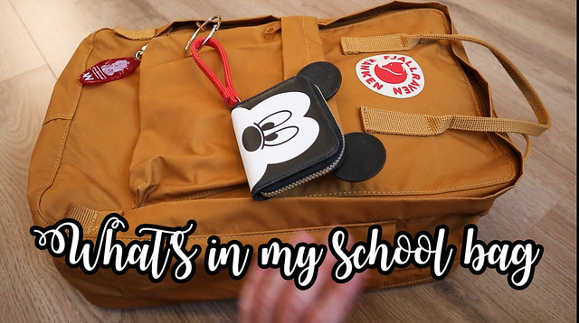 bag video